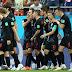 Rusia 2018: Croacia hizo su parte y le ganó 2-1 a Islandia