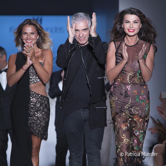 Yiannis Togkos, Sofi Pasxali and Nina Lotsari - Kathy Heyndels AXDW
