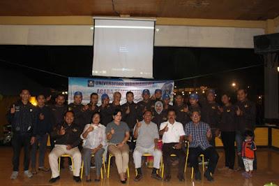 Universitas Warmadewa Bali Komit Tingkatkan Mutu Pendidikan