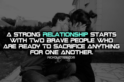Quotes relationship ready a for Finding Love