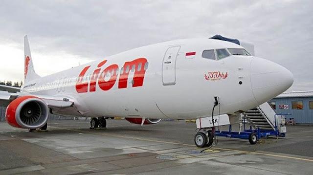 Sederet Masalah dan Keluhan Penumpang Terhadap Lion Air Kurun Waktu 2 Windu Terakhir