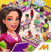 Download My coffee shop: Recipes and stories Apk Mod v2018.12 For Android