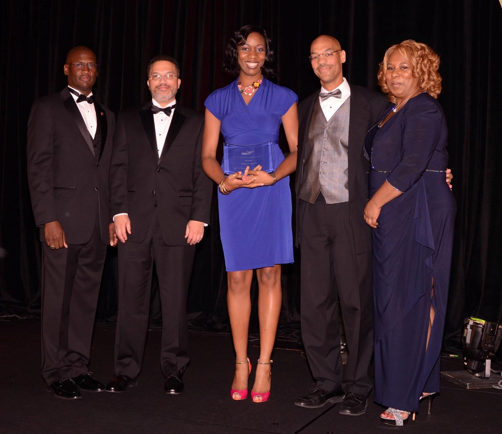 Bdpa Foundation Bdpa Awards Epsilon Awards To Individuals And Names