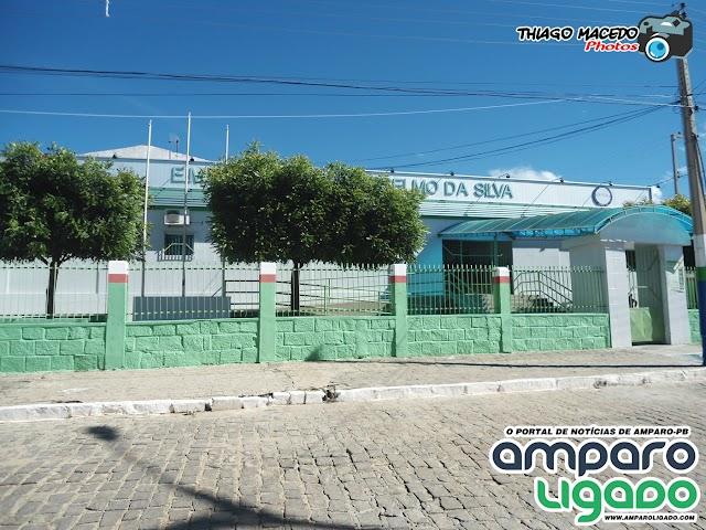 Exposição e Gincana Cultural serão realizadas dentro da programação do 23º Aniversário de Amparo