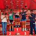 Deborah Santiago Wins Women's Vuelta a Guatemala 2017.