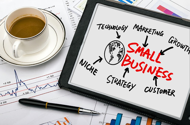 Small Business Marketing - Anonymous