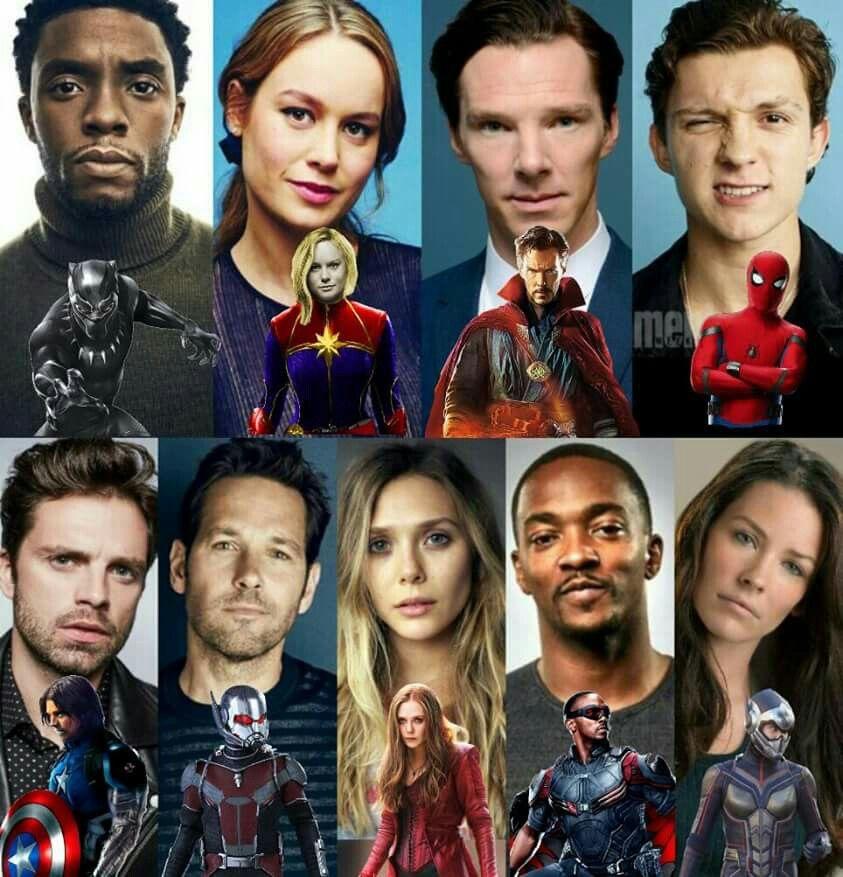 Os Vingadores   Avengers