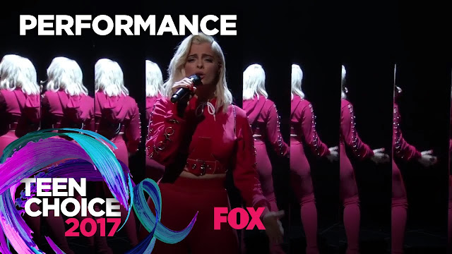 2017 Teen Choice Awards Performances