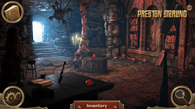 Preston STERLING V1.16 Apk New Update