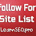 Top 100+ HighPR Dofollow Forum Site List