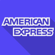 american express shadow icon