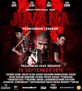 Juvana 3