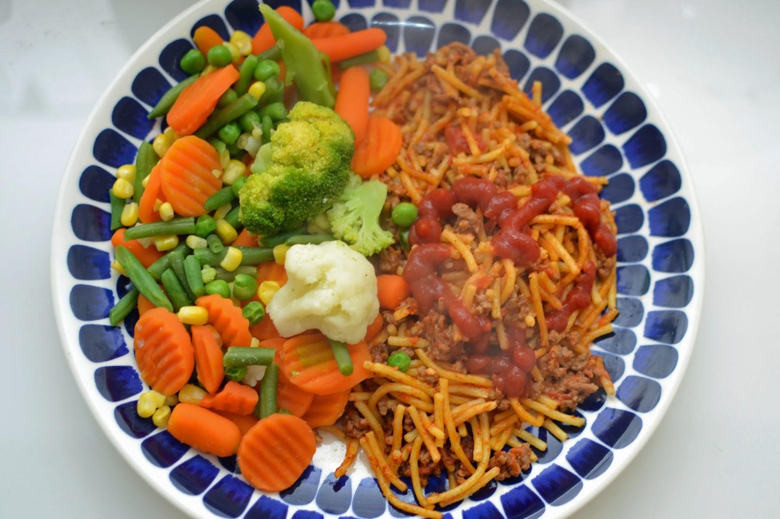 spagettivuoka resepti gluteeniton