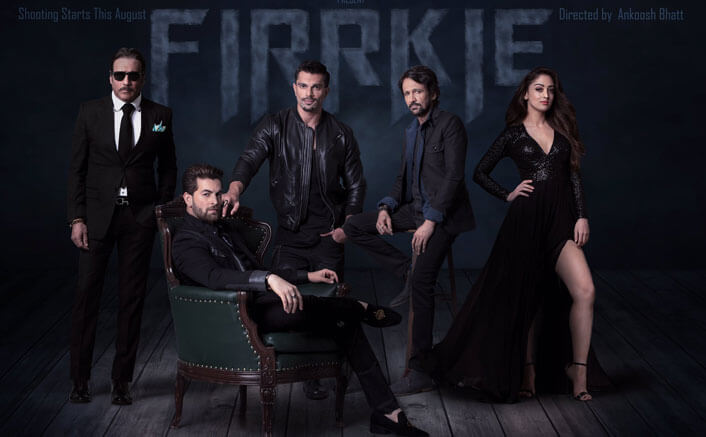 Neil Nitin Mukesh, Jackie Shroff Hindi movie Firrkie 2017 wiki, full star-cast, Release date, Actor, actress, Song name, photo, poster, trailer, wallpaper