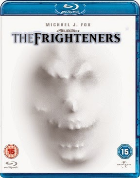 The Frighteners 1996 Hindi Dubbed Dual Audoi BRRip 720p