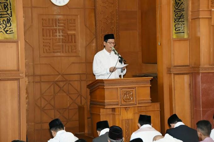 Depok Sembelih 26194 Hewan Qurban Senilai Rp.133 Milyar