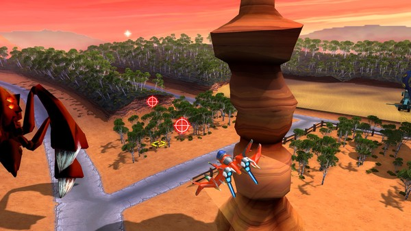 TY the Tasmanian Tiger 3 PC Game