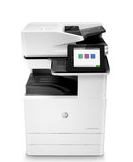 HP LaserJet Managed MFP E82540 Printer Drivers