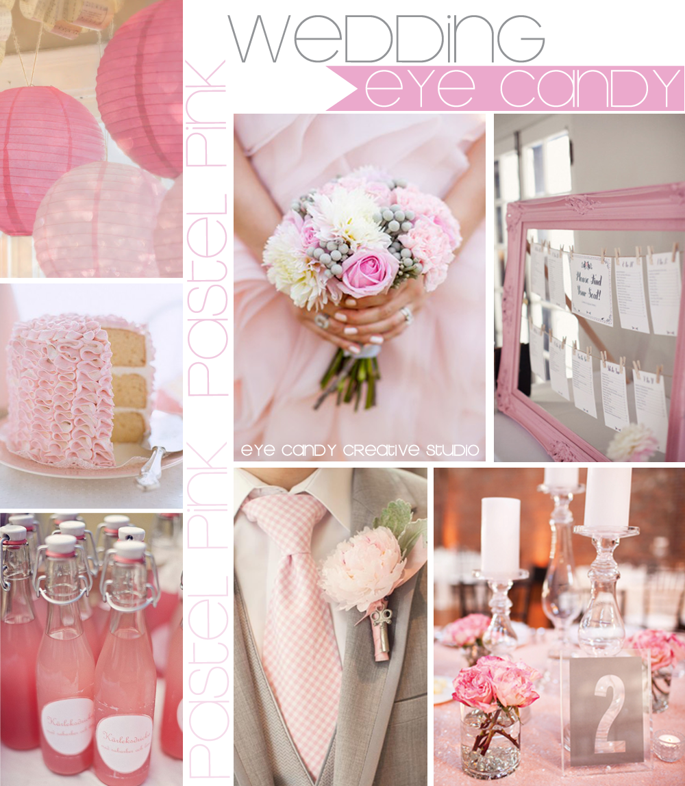 pastel pink wedding, pink wedding, pink wedding decor, pink party decor
