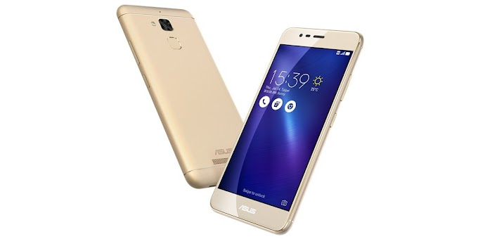 Asus Zenfone 3 Max receives Android 7.1.1 Nougat