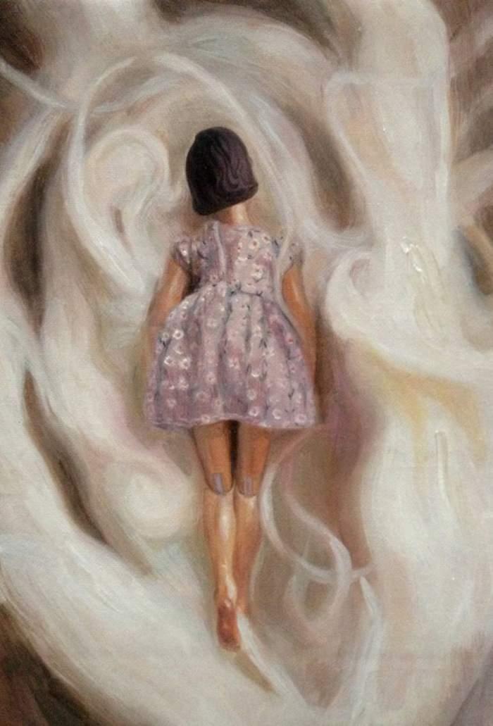 Обряд любви и освобождения. Anna Madia