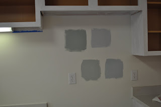Top Left Sw Silvermist Right Behr Light French Gray Bottom Comfort Benjamin Moore Smoke