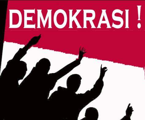Doc Bab Ii Makalah Pkn Tentang Demokrasi Di Indonesia Dan Contoh Kasus Demokrasi Docx Mar Atus Syolikha Academia Edu