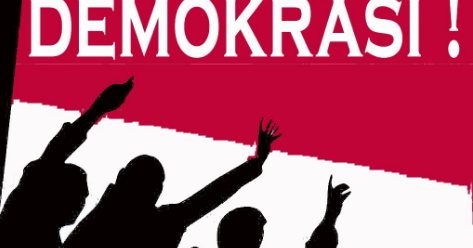 Kumpulan Makalah Makalah Demokrasi Indonesia