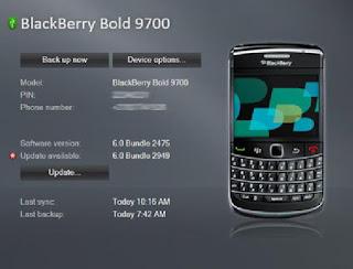 Blackberry desktop manager for windows 10 Download