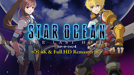 Download Star Ocean: The Last Hope (Remastered) PC dan PS4 ISO/CSO Highly Compressed Games