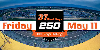 37 Days of Kindness – Henry's Challenge