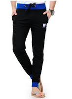 TSX Men's Cotton Trackpant