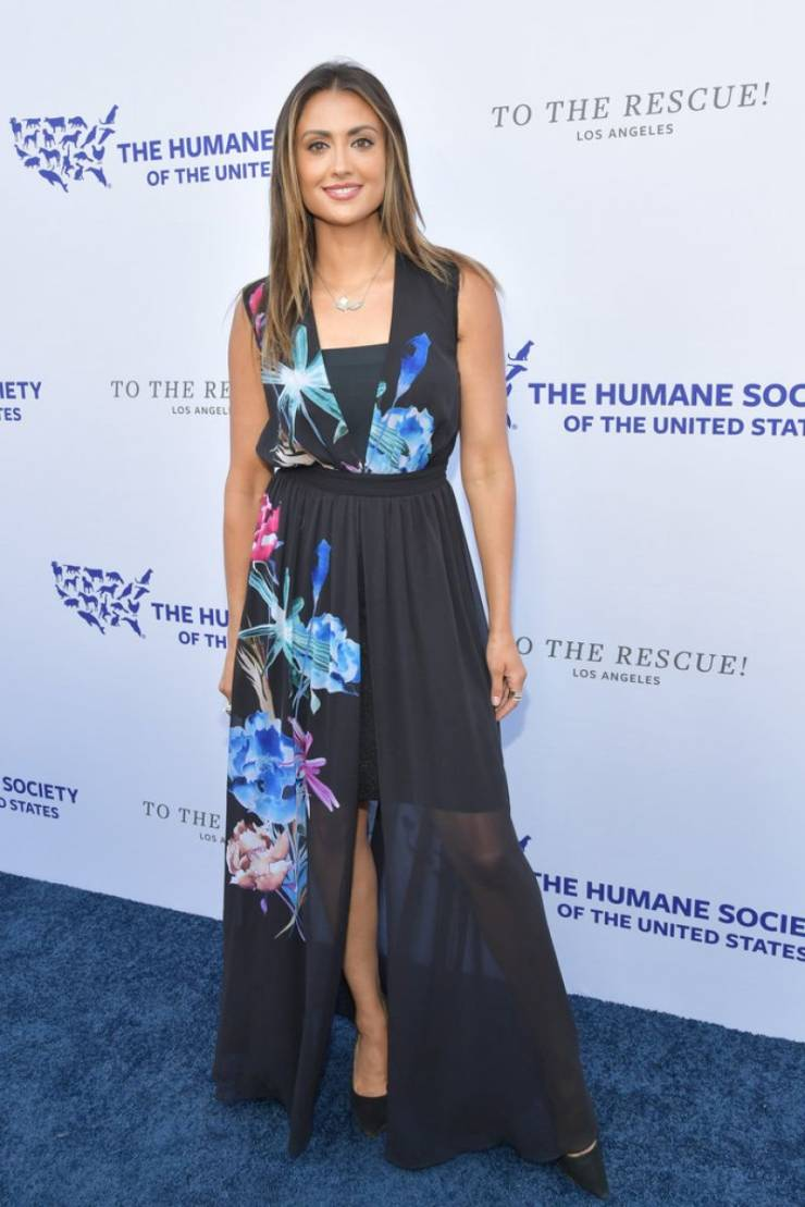 Katie Cleary at Humane Society of United States to the Rescue