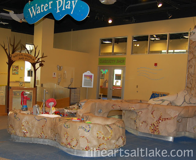 I Heart Salt Lake: Discovery Gateway Children's Museum ...