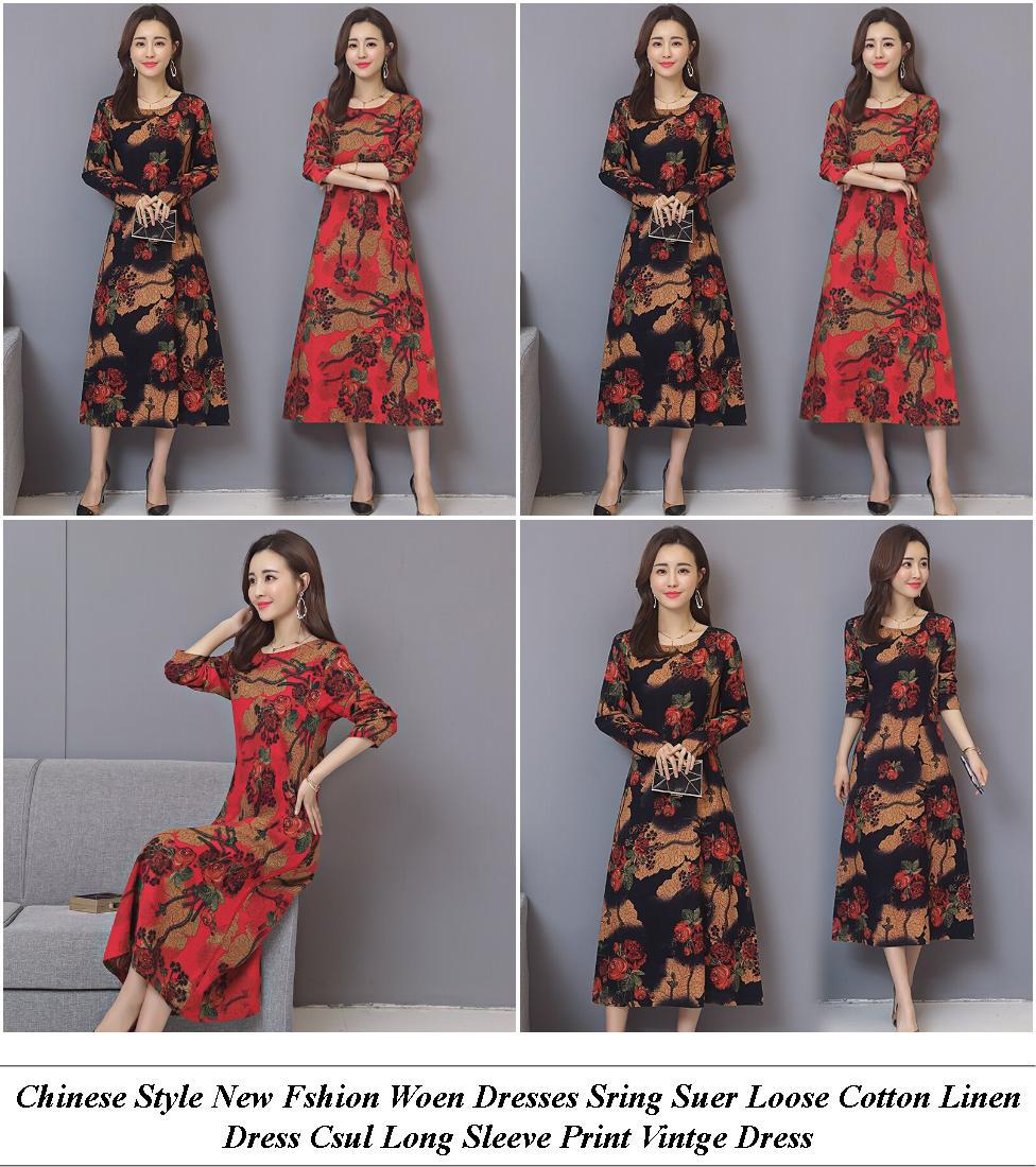 Black Dresses For Women - Shop For Sale - Off The Shoulder Dress - Cheap Cute Clothes