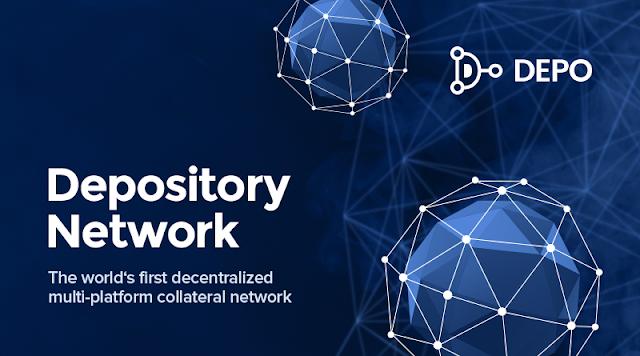 Depository Network - Jaminan Infrastruktur Multi-Platform yang Terdesentralisasi