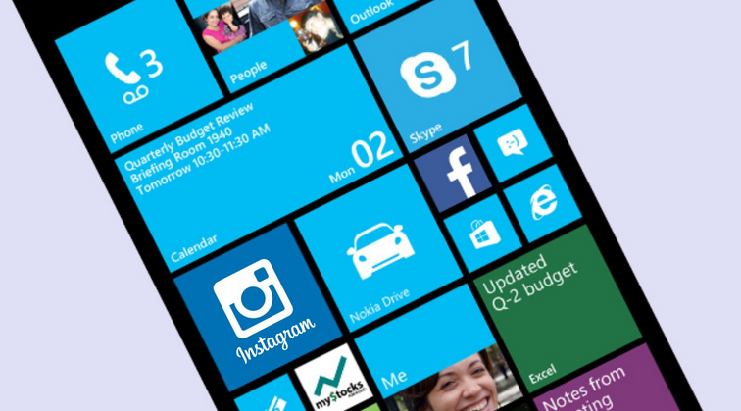 Backup of windows 8.1 phones