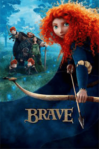 Brave 2012 (Dual Audio) [DD 5.1] 1080p BluRay H264 AAC