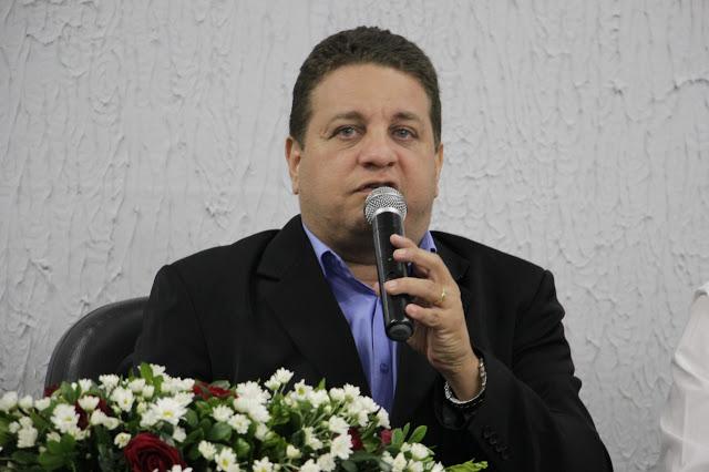 Mário Viana explica posicionamento em relação às eleições 2018 ...