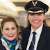 Pilot gets a chance to pay back her co-worker by donating her kidney