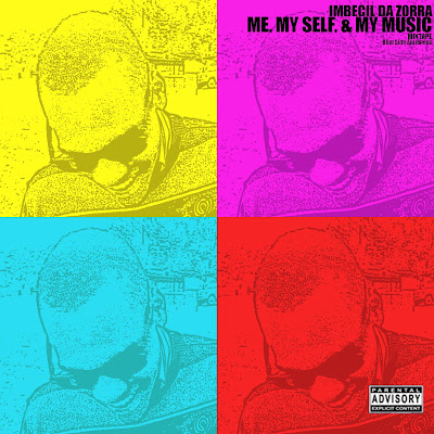 Imbelogik  - Me, My Self, & My Music