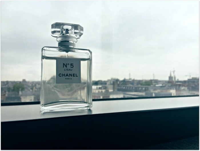 Chanel No5 L'Eau Launch Review