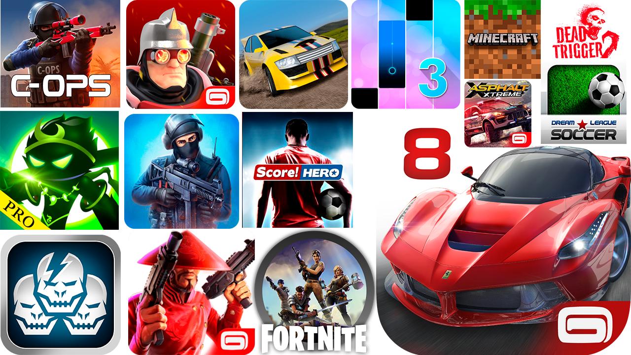 Top Juegos Android Gratis Como Descargar Juegos Gratis Fenix Gq