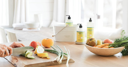 Deal Alert! Here's How to Get FREE Mrs. Meyer's Cleaning Products