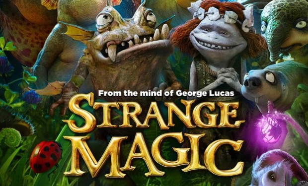 watch strange magic online free no download