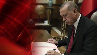 Erdoğan'dan Bürokrasiye Çözüm
