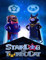 StarDog y TurboCat