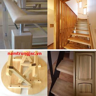 Chi tiết gỗ