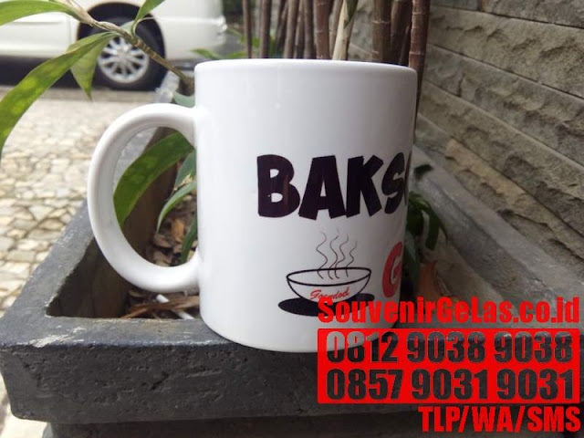 PIRING GELAS CAFE BOGOR