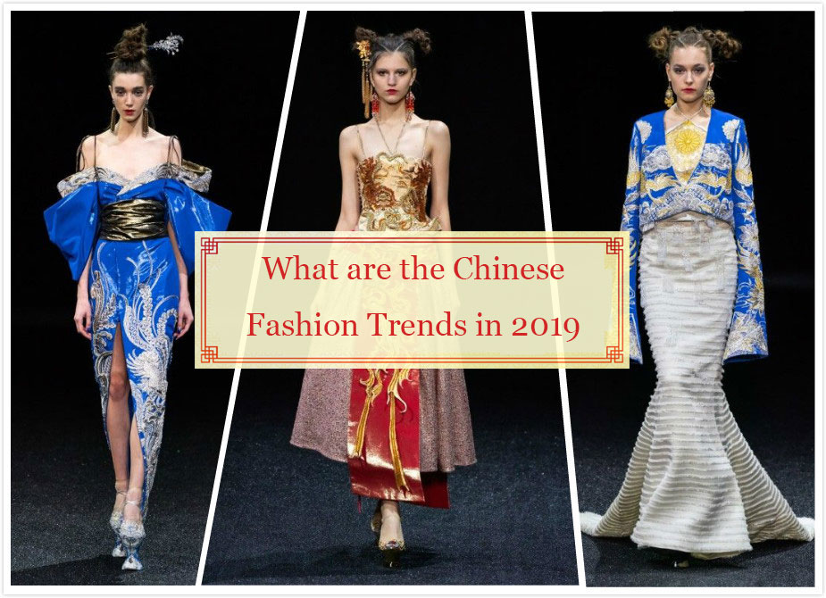 What Are The Chinese Fashion Trends In 2019 Morimiss Blog